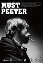 Must Peeter (2008) afişi