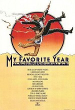 My Favorite Year (1982) afişi