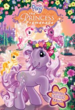 My Little Pony: The Princess Promenade (2006) afişi