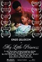 My Little Princess (2010) afişi