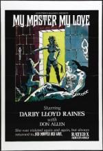 My Master, My Love (1975) afişi