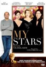 My Stars (2008) afişi