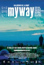 My Way (2007) afişi