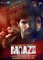 Maazii (2013) afişi