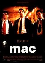 Mac (1992) afişi
