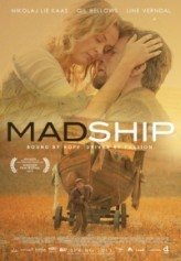Mad Ship (2012) afişi