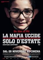 Mafya Sadece Yazın Öldürür (2013) afişi