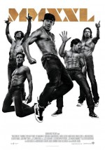 Magic Mike XXL (2015) afişi