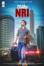 Mahi NRI  (2016) afişi