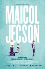 Maicol Jecson (2014) afişi