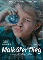 Maikäfer Flieg (2016) afişi