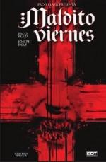 Maldito Viernes (2011) afişi