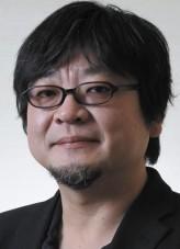 Mamoru Hosoda profil resmi