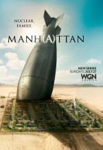 Manhattan (2014) afişi