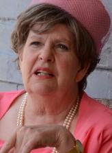 Marga van Rooy profil resmi