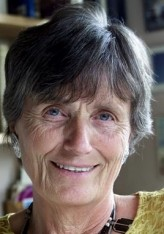Margaret Forster profil resmi