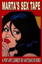 Marta's Sex Tape (2006) afişi