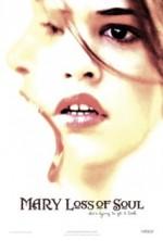 Mary Loss of Soul (2013) afişi