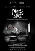Mary ve Max (2009) afişi