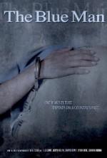 Mavi Adam (2014) afişi