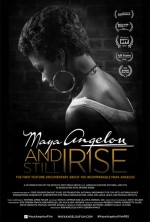 Maya Angelou and Still I Rise (2016) afişi