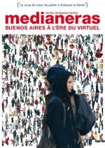 Medianeras (2011) afişi