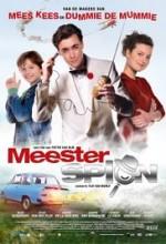 MeesterSpion (2016) afişi
