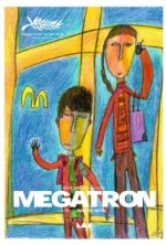 Megatron (2008) afişi