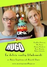 Meningen med Hugo (2012) afişi