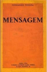 Mensagem (1988) afişi