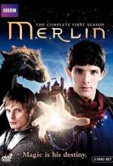 Merlin (2008) afişi