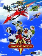 MetaJets (2010) afişi