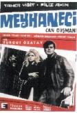 Meyhaneci (1964) afişi