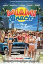Miami Beach (2016) afişi