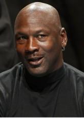 Michael Jordan profil resmi