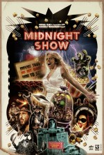 Midnight Show (2016) afişi
