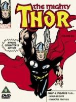 Mighty Thor (1966) afişi