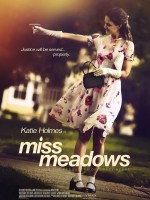 Bayan Meadows (2014) afişi