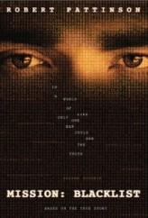 Mission: Blacklist (2) afişi