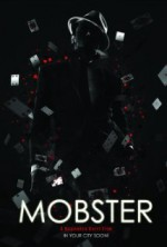 Mobster: A Call for the New Order (2014) afişi