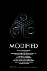 Modified (2012) afişi