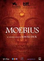 Moebius (2013) afişi