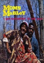 Moms Mabley: I Got Somethin' to Tell You (2013) afişi