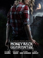 Money Back Guarantee (2016) afişi