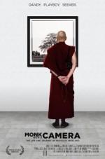 Monk With A Camera (2014) afişi