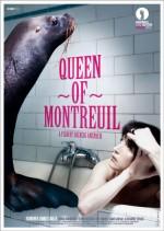 Montrö Kraliçesi