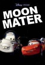 Moon Mater (2010) afişi
