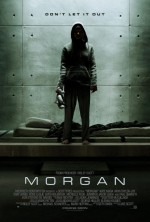 Morgan 2016 Full HD izle