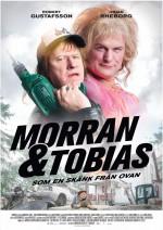 Morran & Tobias - Som en skänk från ovan (2016) afişi