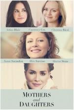 Mothers and Daughters (2016) afişi